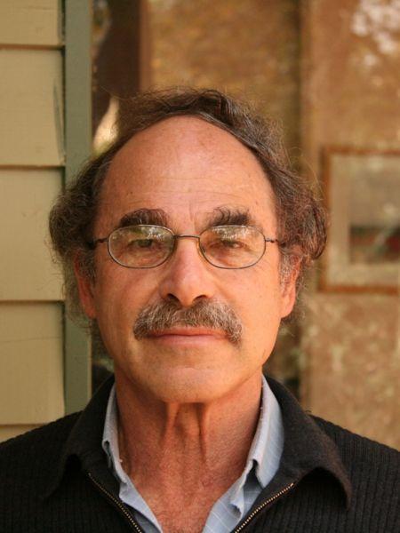 Michael Meszaros OAM