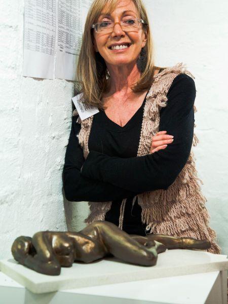 Susie Ashkenazi