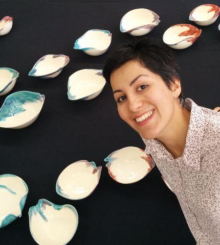 Elnaz Nourizadeh
