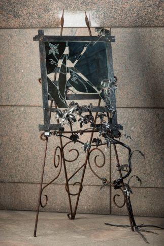 Forgotten Mirror
