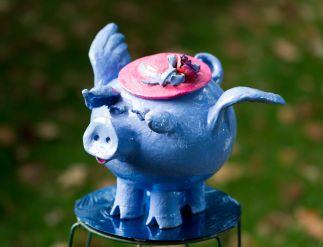 Lulu the Flying Teapot