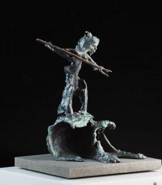 Poseidon (maquette)