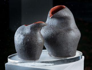 Vases of Nurture