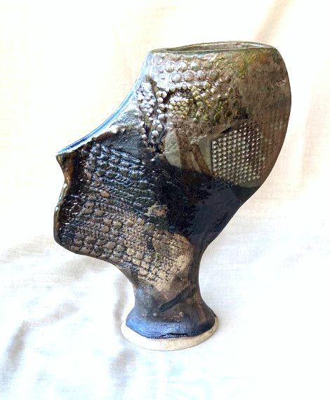Libitina sculpture by Lisa Timms Stevens