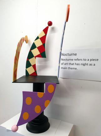 Nocturne #3