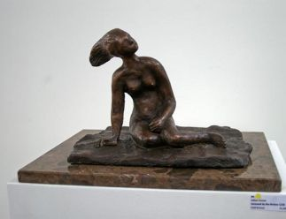 Caressed by the Breeze