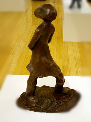 I'm Bracing the Elements