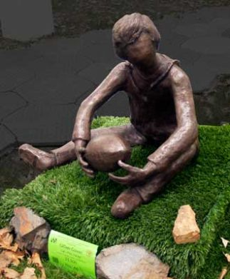 Let's Play Footy