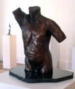 View Gillian Govan by Male Torso