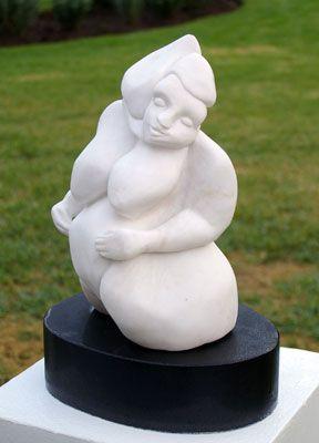 Maternal Deity