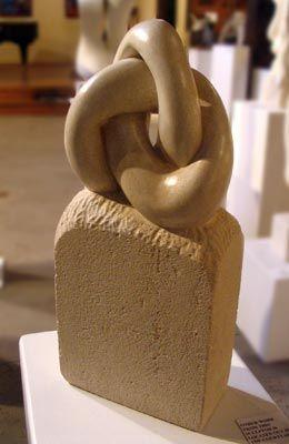 Knot, a Sculpture
