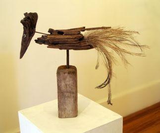 Bird Form II