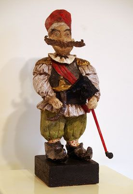General Popov (retired)