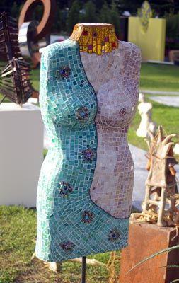 Isadora - after Klimt