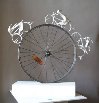 Cycling III
