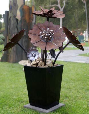 Forged Garden II