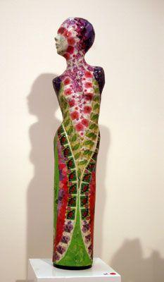 Flower Mantle