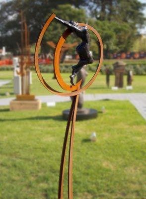 Balance #1 Ribbon