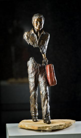 Man of Substance after Bruno Catalano