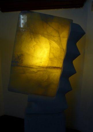 Journey Lamp