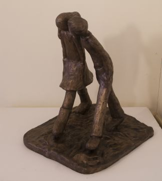 Bracing the Elements Together