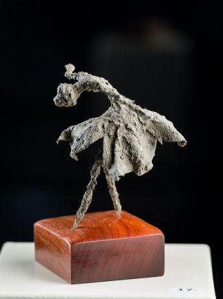 Petite Degas Girl