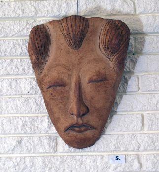 Japanese Head